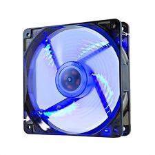 Refrigeración - Nox Coolfan 12cm Led azul