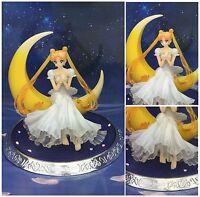 Anime Sailor Moon Princess Serenity PVC girl figure figuarts collection no box