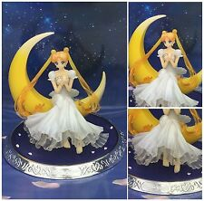 Anime Sailor Moon Princess Serenity PVC girl figure figuarts collection with box