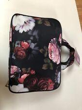 sonia kashuk makeup bag - Weekender, With Handles. I'll ship as soon as you pay!