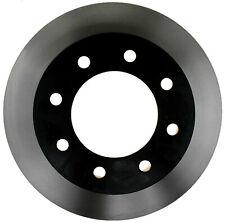 Disc Brake Rotor Rear ACDelco Pro Brakes 18A928