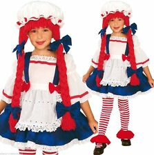 Unbranded Fairy Tale Complete Outfit Girls' Fancy Dress