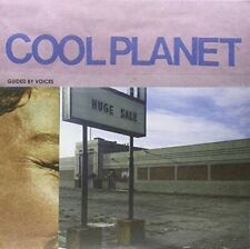 """Guided By Voices - Cool Planet (NEW 12"""" VINYL LP)"""