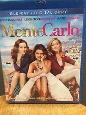 Monte Carlo (Blu-ray Disc, 2011) Selena Gomez