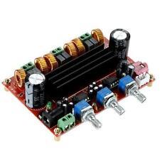 Tablero del amplificador de potencia del subwoofer TPA3116D2 2x50W + 100W