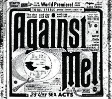 Against Me! - 23 Live Sex Acts (NEW 2CD)