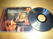 David Live - Anbetung & Prophetie CD - Don Potter/Lilo Keller