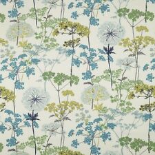 iliv Hedgerow Pistachio Fabric Remnant 100% Cotton 50cm x 40cm