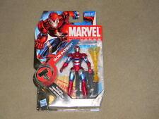 Hasbro Marvel Universe Iron Patriot New Series 2 #019 NIP