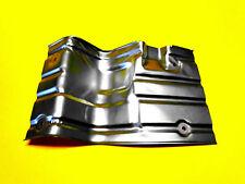 Auspuff Hitzeschutzblech für Suzuki SJ413 Samurai Benziner  0617