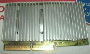 Apple Power Macintosh 820-0849-A 200 Mhz Processor Daughter Board Mac CPU Card