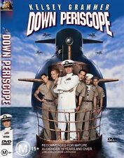 Down Periscope (DVD, 2004)