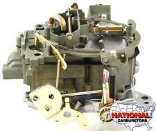 MARINE QUADRAJET Carburetor fits MERCRUISER Outdrives W/5.7L with MANIFOLD CHOKE