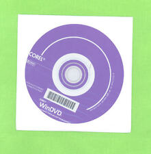 Corel WinDVD CD Kit Part # 513780-B27  CD Part # 513779-B27 f. HP NEU!!