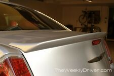 #518 PAINTED FACTORY STYLE SPOILER Fits the 2012 -2017 CHRYSLER 300