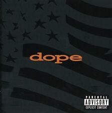 Dope, The Dope - Felons & Revolutionaires [New CD] Bonus Track, Manufactured On