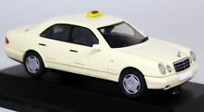 Herpa 1/43 Scale B66005731 Mercedes Benz E Class Taxi Beige Diecast Model Car