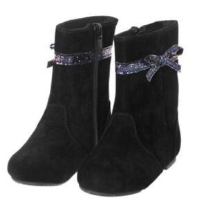NWT GYMBOREE Royal RED Black Boot 4,5,6,7,8,9,10 Girl Toddler