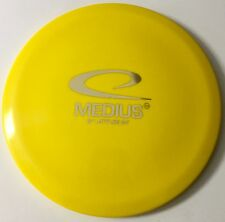 Latitude 64 Medius Midrange Oop Disc Golf Rare Driver Dynamic Westside 174G New