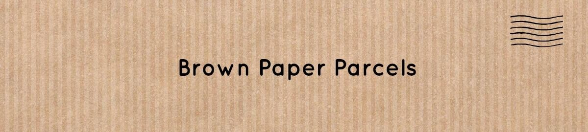 The Brown Paper Parcels