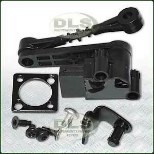 RH Front Suspension Height Sensor Range Rover Sport to VIN 9A999999 (LR020474)