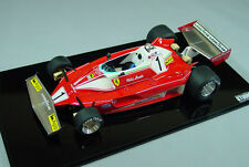 Studio27 FR2005 1:20 Ferrari 312T2 1976 resin kit