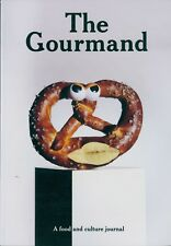 The Gourmand Magazine - A Food & Culture Journal - Issue 7