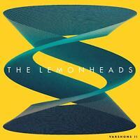 THE LEMONHEADS - VARSHONS 2   VINYL LP + MP3 NEU