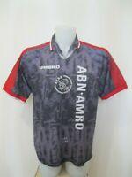 Ajax Amsterdam 1996/1997 away Size L Umbro shirt jersey football soccer maillot