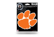 New Clemson Tigers Die-Cut Decal - Cornhole/Window Decal Ready To Apply