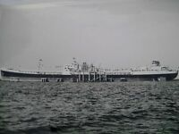 Exploration pétroliere TOTAL années 50-60 photo grand format petrolier Samarrah