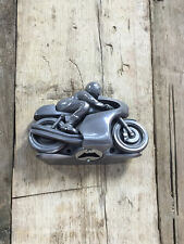 Motorbike Motorcycle Wall Mounted Beer Classic Bottle Opener Bike BIRTHDAY Coke