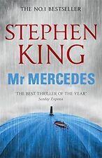 Mr Mercedes by Stephen King (Paperback, 2015)