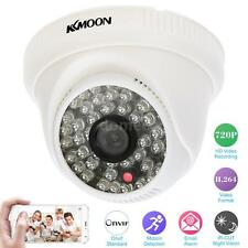 KKMOON H.264 HD 720P Surveillance CCTV Security Indoor Network IP Camera H3G9