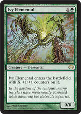 Ivy Elemental LP X4 Planechase 2009 MTG Magic Cards Green   Rare