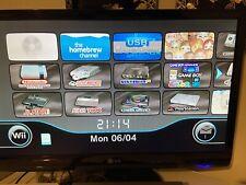 Nintendo Wii RVL-001 Console - White Bundle