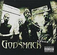 Godsmack - Awake (NEW CD)