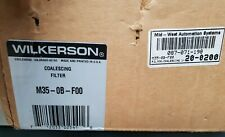 Wilkerson M35-0B-F00 Coalescing Filter
