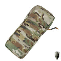 TMC Tactical CP 330 Hydro Pouch MOLLE Hydration Pouch For Plate Carrier Vest