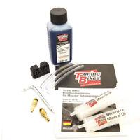 Entlüftungskit / Servicekit für Magura® Scheiben- und Felgenbremsen (auch EBT)