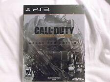 Call of Duty: Advanced Warfare -- Atlas Pro Edition (Sony PS3, 2014) REGION FREE