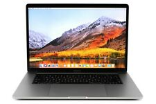 Apple MacBook Pro 15-inch Touch Bar 2.8GHz Core i7 16GB RAM 256GB SSD Space Grey