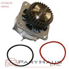Engine Water Pump For Nissan Altima Murano Infiniti G35 Fx35 M35 V6 3.5L DOHC V6