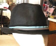 Unisex Summer Fedora Vented Light Weight Hat by FYASKO One Size   FREE SHIPPING