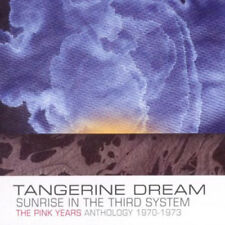 Tangerine Dream : Sunrise in the Third System: The Pink Years Anthology