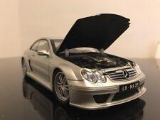 1:18 Mercedes Clk Dtm Amg Kyosho