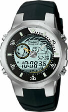Casio Outgear Marine Gear Moon Phase Anadigi Rubber Strap Men's Watch MRP-702-7A