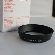 Lens Hood For Canon EOS 500D 550D 450D 18-55mm EW-60C