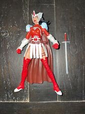"""Hasbro Marvel Legends A-Force LADY SIF 2017 Toys R Us Exclusive  6"""" Scale Figure"""
