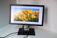 "Dell Professional P2011H 20"" Widescreen LED Monitor DVI VGA 2-Port USB Hub HPHVX"